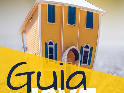GUIA JOVE: HABITATGE