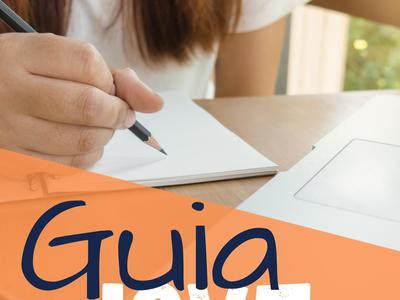 GUIA JOVE: ORIENTACIÓ ACADÈMICA I FORMATIVA